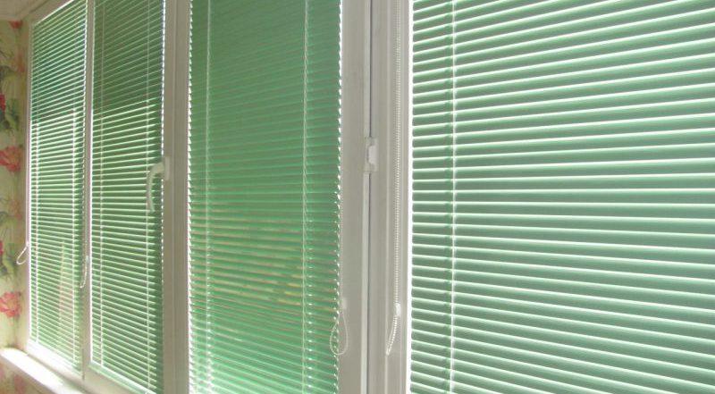 Алюминиевое остекление балкона недорого